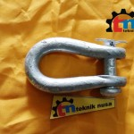 Shackle TM dan Shackle TR