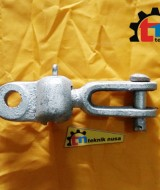 SOCKET BALL CLEVIS PLN