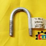 jual ubolt strain clamp murah