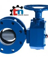 valve pipe butterfly